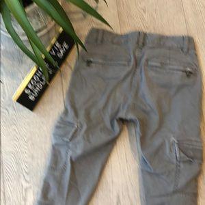 Armani Exchange Pants - Armani exchange skinny cargo pant